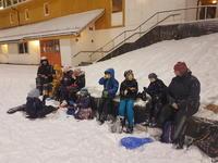 Ski og akedag